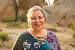 Contact Theresa Chavez, Flowering Journey Wellness